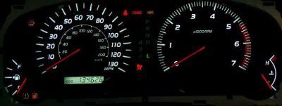 Find REPAIR SERVICE 2003 04 05 06 2007 Lexus GX 470 GX470 Gauge Cluster Instrument motorcycle in Racine, Wisconsin, United States, for US $199.99