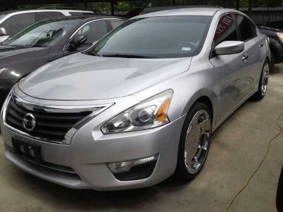 Used 2014 Nissan Altima for sale