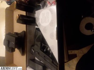 For Sale/Trade: Taurus g2 9mm