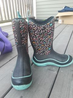 Boggs Boots - Size 11