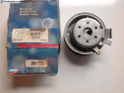 NEW SKF Engine Timing Belt Tensioner 06A 109 479A