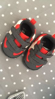 New born baby boy shoes