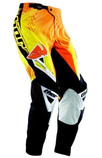 Buy Thor 2013 Phase Vented Warp Yellow MX Motorcross ATV Pants 28 NEW motorcycle in Elkhart, Indiana, US, for US $99.95