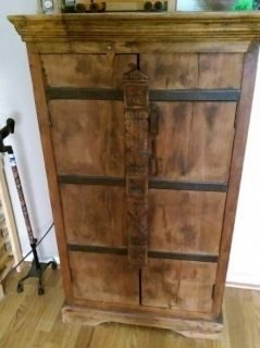 Antique Cabinet REDUCED PRICE