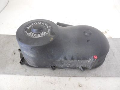 Purchase 2003 03 polaris sportsman 500 outer clutch cover motorcycle in Navarre, Ohio, United States, for US $40.00