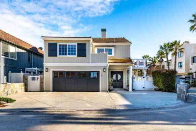 1410 Marine Way Oxnard Four BR, One of the nicest off-beachfront