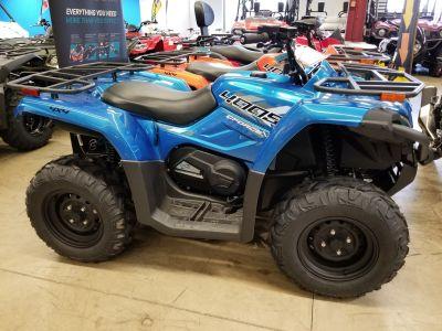 2018 CFMOTO CForce 400 Utility ATVs Canton, OH