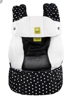 Lillebaby complete airflow carrier