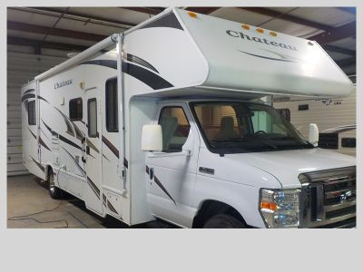 2011 Thor Motor Coach Four Winds Chateau 31R