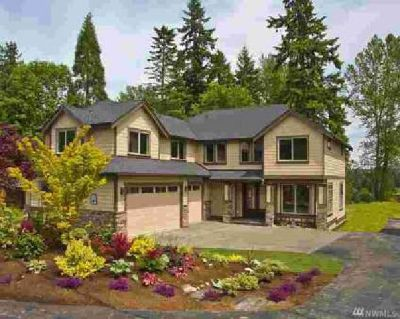 Lakewood Anacortes Four BR, Come build your dream home with New