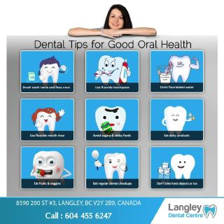Oral Cancer Screening Dentist Langley BC ,Signs of Oral Cancer.