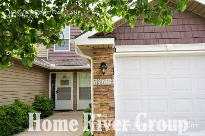 Fall in Love with this Spacious 3 Bed/ 2.5 Bath Located in Platte Woods Subdivision!