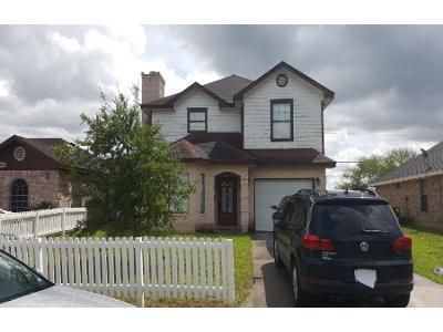 3 Bed Preforeclosure Property in Brownsville, TX 78521 - Rey Fausto Dr