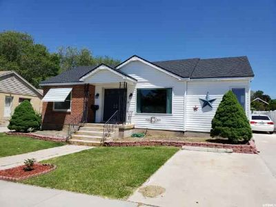 119 S 400 W Brigham City Four BR, Clean, well kept home with