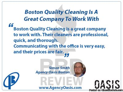 Office Cleaning Brookline MA | Commercial Cleaning Office Cleaning Brookline MA Looking to have an office cleaning crew that will use healthy cleaning products so your working environment is more productive and you feel better with the clean