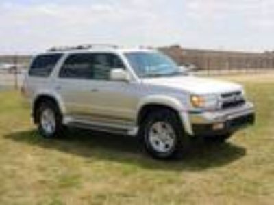 TOYOTA 4Runner 3.4L Engine