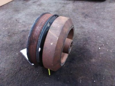 Purchase DODGE VIPER Harmonic Balancer 92 93 94 95 96 97 98 99 00 01 02 8.0L V10 motorcycle in Eagle River, Wisconsin, United States, for US $85.00