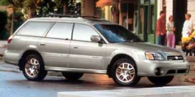 2004 Subaru Outback Base ()