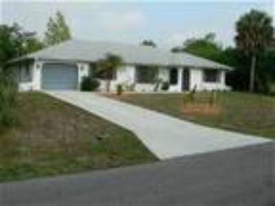 Charlotte Harbor Vacation home - House