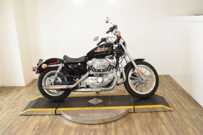 2001 Harley-Davidson XL883 Cruiser Motorcycles Wauconda, IL