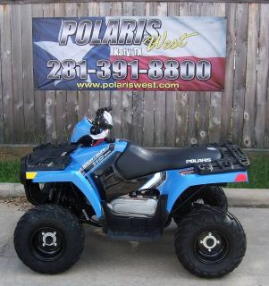 2018 Polaris Sportsman 110 EFI Kids ATVs Katy, TX