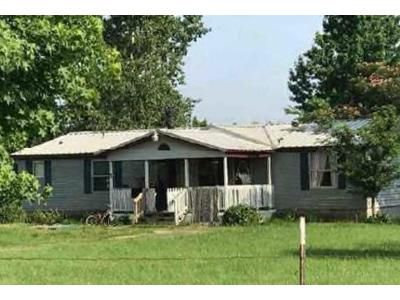 3 Bed 2 Bath Foreclosure Property in Searcy, AR 72143 - Hidden Meadows Rd