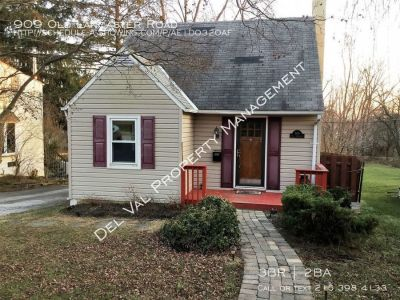 3 bedroom in Berwyn