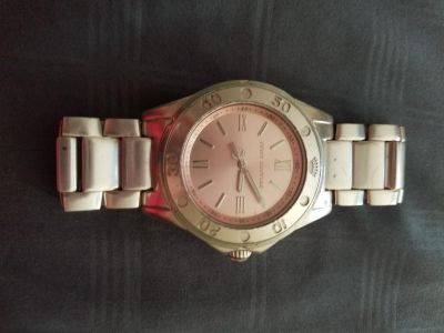 Juicy Couture Watch Rose Gold