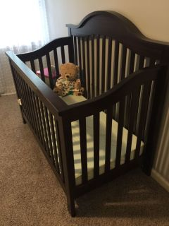 Baby/Toddler bed