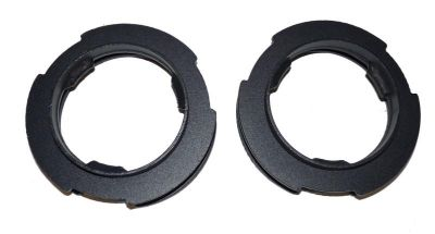 """Sell Traxda 901016 Coil Spring Spacer 01-07 SEQUOIA 1.5"""" Lift Rear motorcycle in Naples, Florida, US, for US $133.00"""