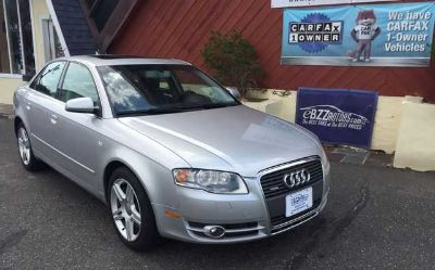 Used 2007 Audi A4 for sale