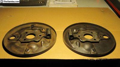 brake bacing plate