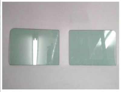 Find 1949-52 Pontiac Chevy & Olds Station Wagon Curve Windshield Glass Pair, C4564409 motorcycle in Ontario, California, United States, for US $390.76