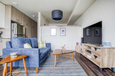 $3720 1 apartment in Mercer Island