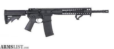 For Sale: NIB LWRC M6IC 5.56 AR-15