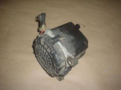 Purchase 93-95 Camaro Firebird LT1 Electric Air Smog Crankcase Vacuum Pump motorcycle in Heflin, Alabama, United States, for US $20.00