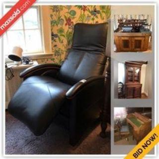Wellesley Downsizing Online Auction - Rockridge Road
