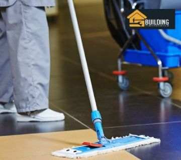 Apartment Cleaning Service in Saudi Arabia