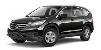 2014 Honda CR-V LX (WHITE)