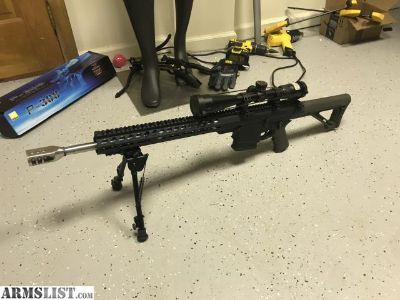 For Sale: Ar10