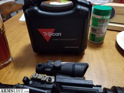 For Sale: Trijicon acog