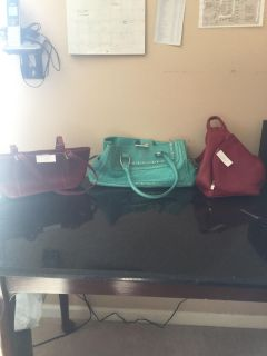 Items for sale $10.00 each or your Choice