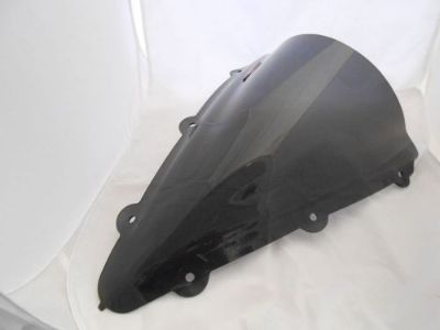 Buy Yamaha YZF R1 04 06 Airflow Shield Windshield Screen Dark Tint MADE IN UK SALE motorcycle in Ann Arbor, Michigan, United States, for US $79.95