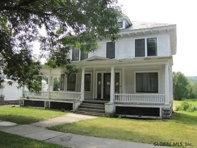 4 Bed 2 Bath Foreclosure Property in Whitehall, NY 12887 - Williams St