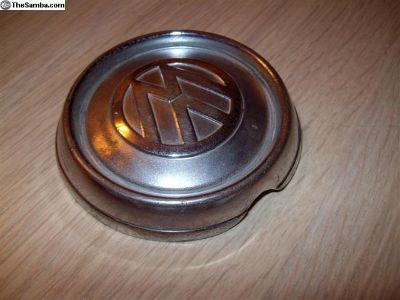 VW Karmann Ghia Front Badge (Emblem)