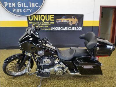 2005 Harley-Davidson FLH