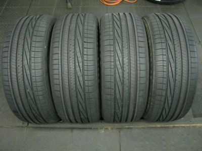 Find GOODYEAR EAGLE RS-A2 245/45R19 TIRES (4) 245.45.19 245 45 19 USED WITH LINES motorcycle in Detroit, Michigan, US, for US $499.00