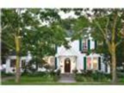 Inn for Sale: Mill Pond Inn Bed and Breakfast