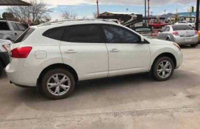 Used 2008 Nissan Rogue for sale