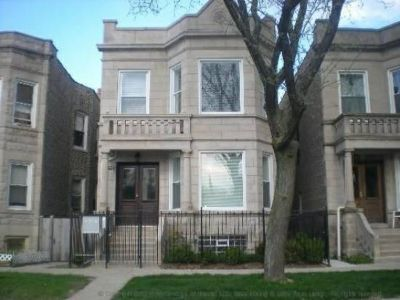 1 Bedroom for Sublet in Rogers Park ($500/mo)